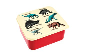 Rex London Lunch Box Prehistoric Land