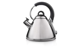 Baccarat Brillante Kettle Stainless Steel 2.2L