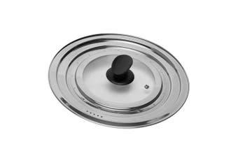 Baccarat Gourmet Universal Lid Stainless Steel 28cm