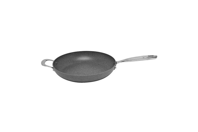 Baccarat Italico Frypan 32cm Frying Pan Fry Pan PFOA Nickel Metal Free