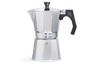 Baccarat Barista Italico 6 Cup Espresso Maker