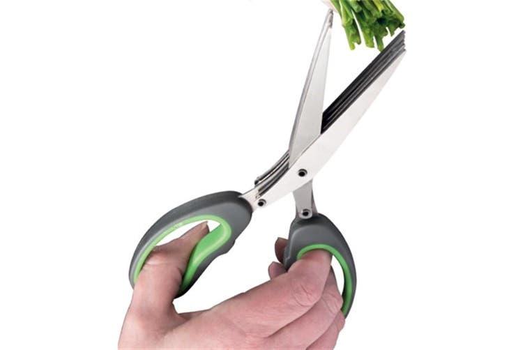 Baccarat Prepare Herb Scissors 20.5cm