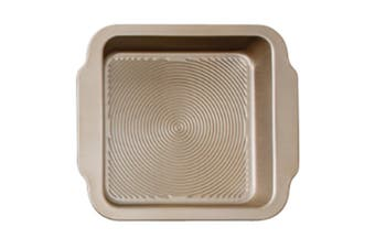 Bakers Delight Square Cake Pan 20 x 4cm