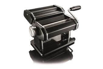 Baccarat Gourmet 150mm Pasta Machine Black