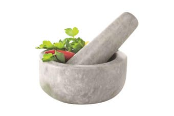Baccarat Spice Market Pinta Mortar & Pestle
