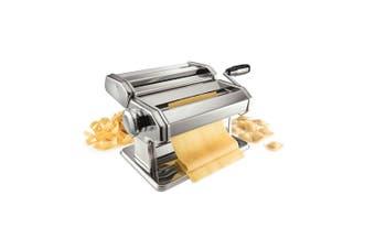 Baccarat Gourmet 180mm Pasta Machine Chrome