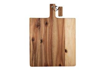 Alex Liddy Acacia Square Serving Board 54 x 40cm