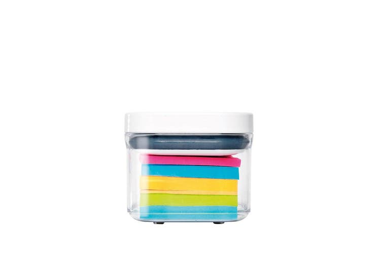 GoFresha Small Rectangular Locking Canister 750ml