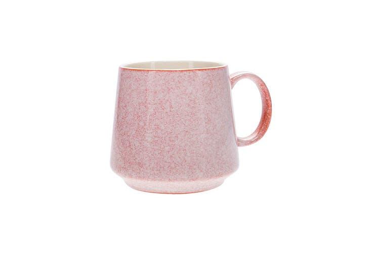 Alex Liddy Riley Porcelain Mug 480ml Cedar Pink