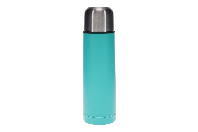 TakeAway Out Stainless Steel Flask 500ml Teal