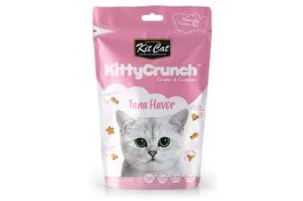 Kit Cat Kitty Crunch Tuna Cat Treat