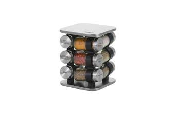 Avanti Revolving Herb & Spice Rack with 12 Jars
