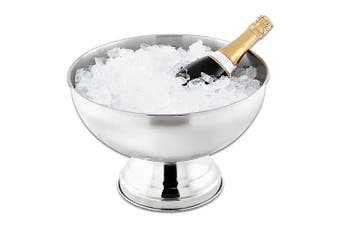 Avanti Classic Champagne And Punch Bowl
