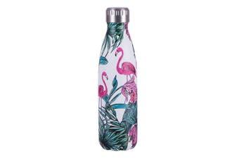 Avanti Fluid Vacuum Bottle Flamingo 500ml