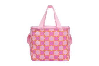 Sunnylife Kasbah Large Beach Cooler Bag 17L