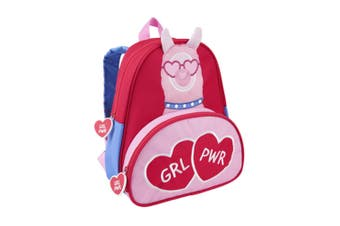 Sunnylife Kids Polyester Backpack BFF