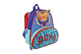 Sunnylife Kids Polyester Backpack Jungle