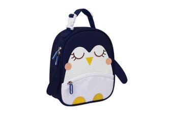 Sunnylife Penguin Kids Lunch Bag