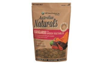 Vetalogica Australian Naturals Kangaroo with Garden Vegetables Cat Treat 100g