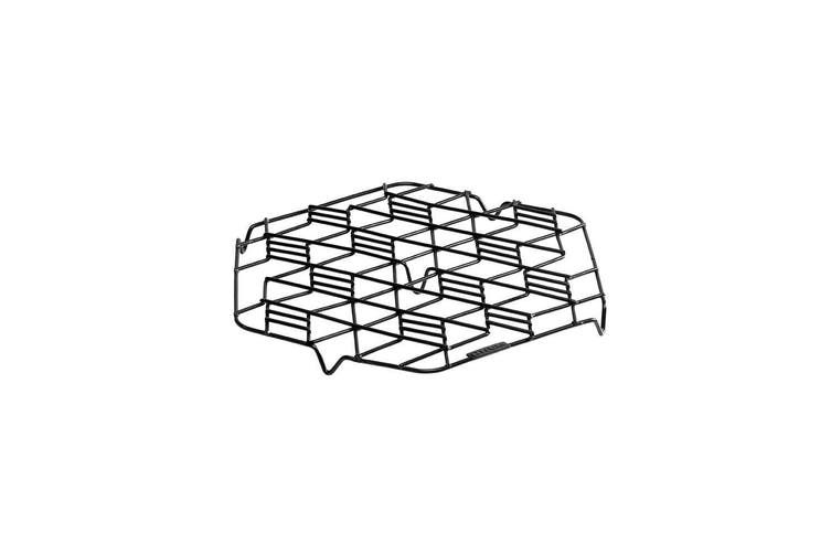 Pyrex Platinum Hexagonal Trivet 28cm