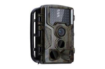 Waterproof 1080P HD Hunting Camera Night Vision Outdoor Trail Camera