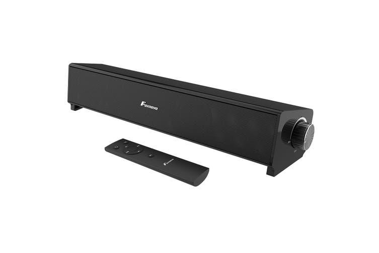 Bluetooth Soundbar Lautsprecher TV Film Heimkino Speaker Fernbedienung  Subwoofer