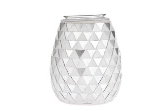 Mosaic Fragrance Lamp Essential Oil Burner Scented Candle Aroma Diffuser AU Plug