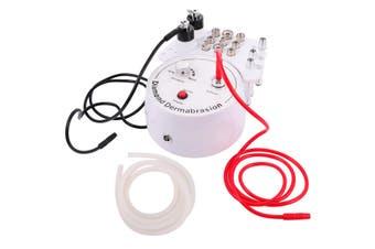 3 In 1 Diamond Microdermabrasion Vacuum Skin Peeling Dermabrasion Beauty Machine