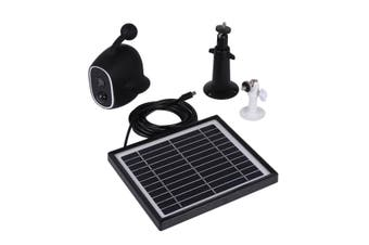 Solar Power IP Camera Wireless Wifi Waterproof Security IR Night Vision 1080P HD