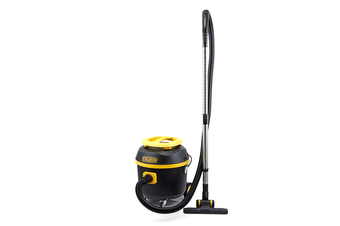 Pullman PC4 15L Dry Commercial Vacuum Cleaner