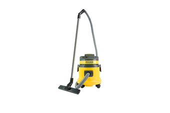 Pullman 15L Wet & Dry Commercial Vacuum