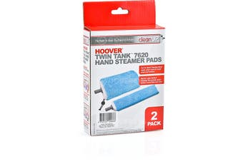 CLEAN UP Clean Up Hoover 7620 Steam Mop Pads 2PK