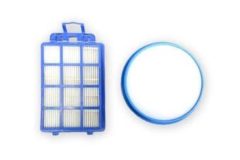 Universal Filter Set HEPA pre-motor mesh & sponge Allergy 7011PH