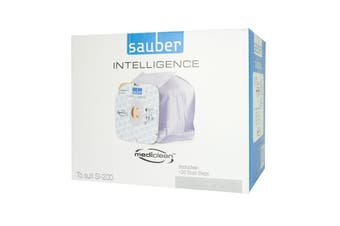 Sauber Intelligence & Excellence Vacuum Bags 20pk