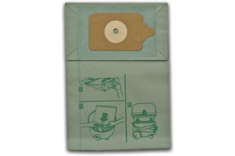 Universal Metwood Commercial Vacuum Bags