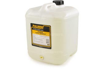 Pullman Premium Carpet Shampoo 20L