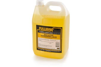 Pullman High Active Dishwashing Liquid 5L