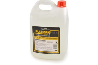 Pullman Oven Hotplate & Grill Cleaner 5L