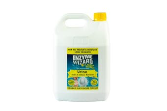 Enzyme Urine Stain & Odour 5L