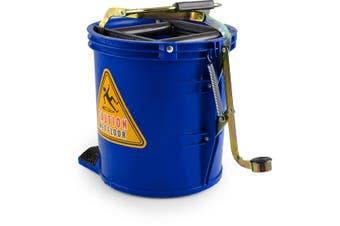 Pullman Bucket  Heavy Duty (16L)  Blue