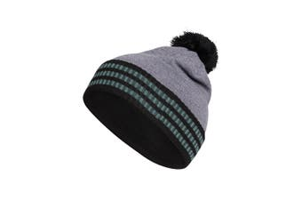 Adidas Golf Statement Beanie - Black