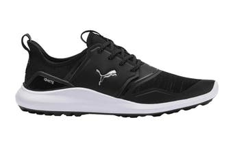 Puma Ignite NXT Golf Shoes - Puma Black