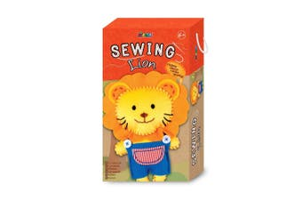 Avenir -  Sewing - Lion - Default
