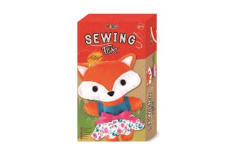 Avenir -  Sewing - Fox - Default