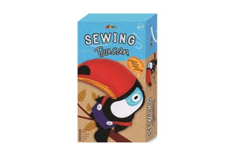 Avenir -  Sewing - Toucan - Default