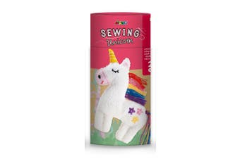 Avenir -  Sewing - Doll - Unicorn - Default