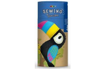 Avenir -  Sewing - Doll - Toucan - Default