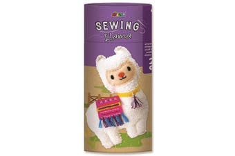 Avenir -  Sewing - Doll - Llama - Default