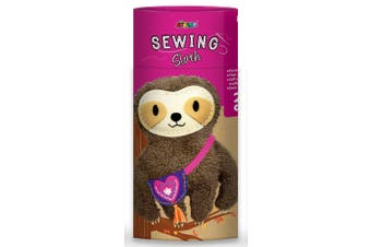 Avenir -  Sewing - Doll - Sloth - Default
