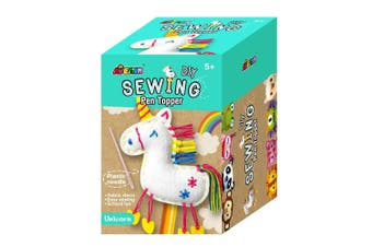 Avenir -  Sewing - Pen Topper - Unicorn - Default